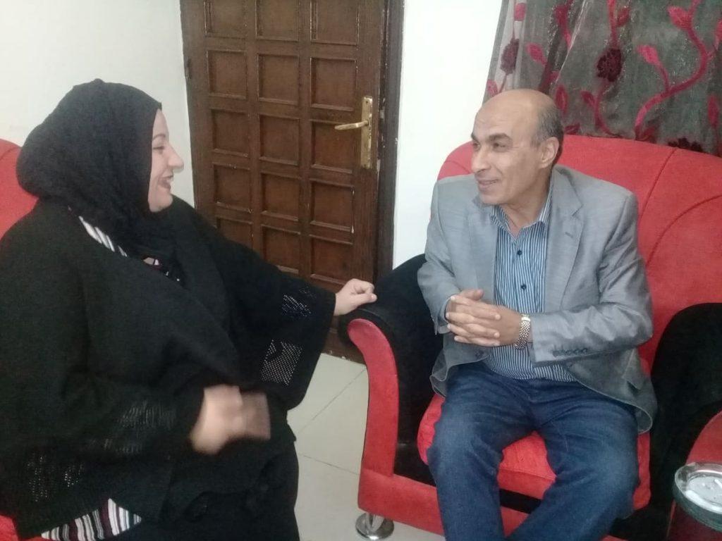 عبد القادر حناوي.. يغني لموقعنا بعد اعتزاله بعشر سنوات