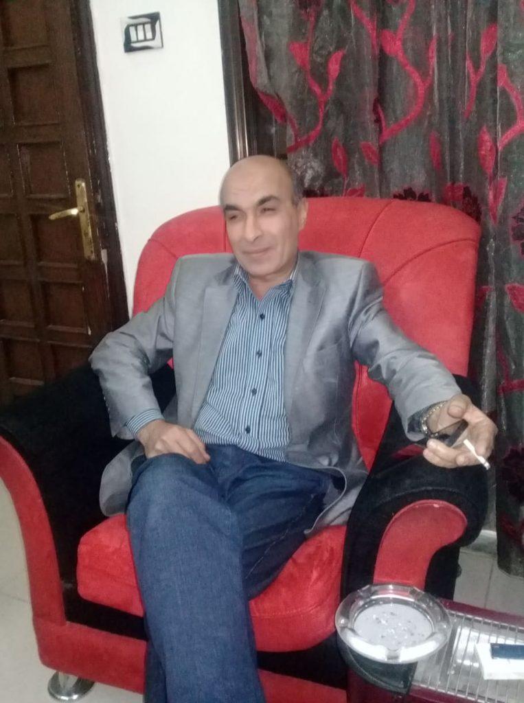عبد القادر حناوي - دير الزور