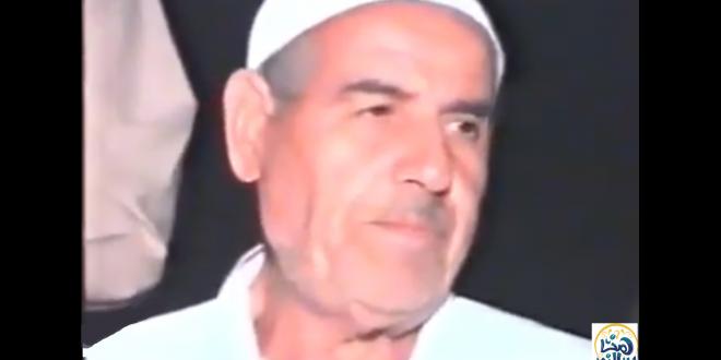 الفنان إبراهيم الجراد .. ملك العتابا الفراتية