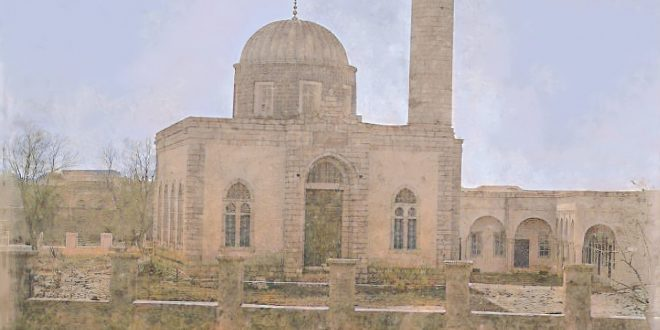دير الزور.. لمعة في تاريخها ((مقال عن مدينة دير الزور قبل نحو 114 سنة ))